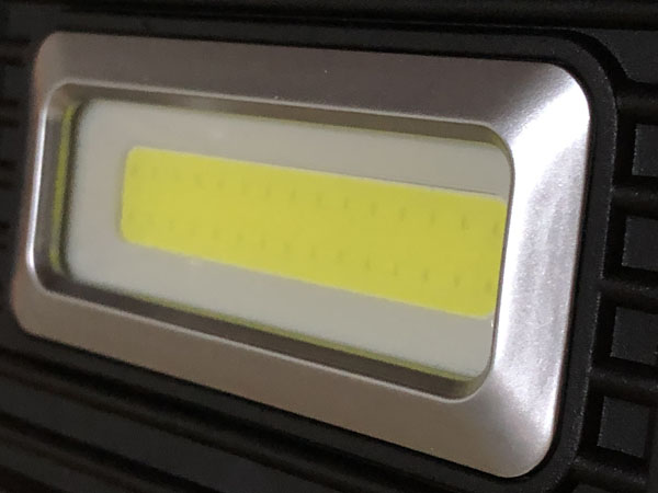 ダイソーの500円ワークライトミドル006