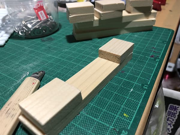 リングスターのドカットを改造してタックルボックスを作ってみよう015