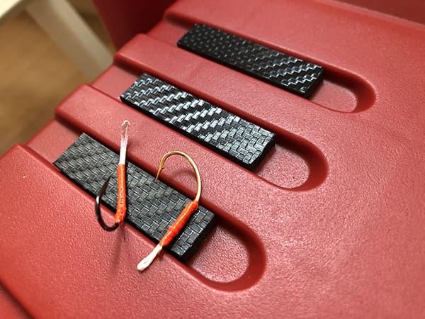 リングスターのドカットを改造してタックルボックスを作ってみよう038