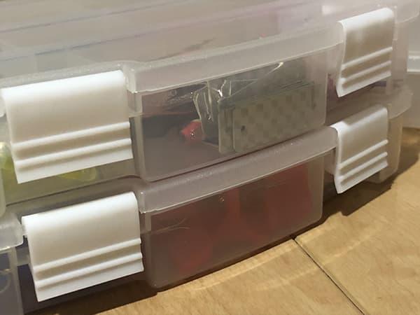 釣り用パーツボックスはダイソーのが使える003