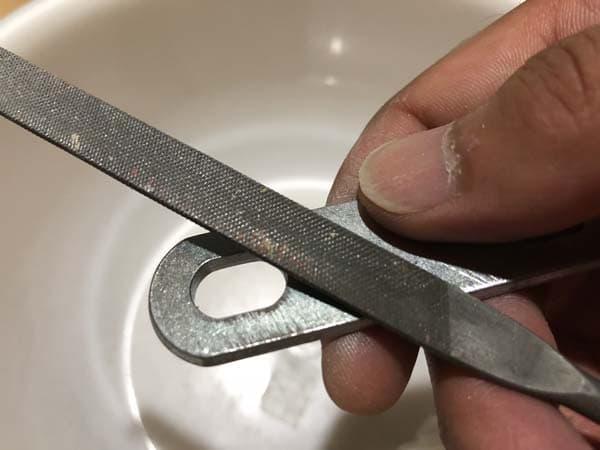 ぐるぐるサーモンの自作方法003