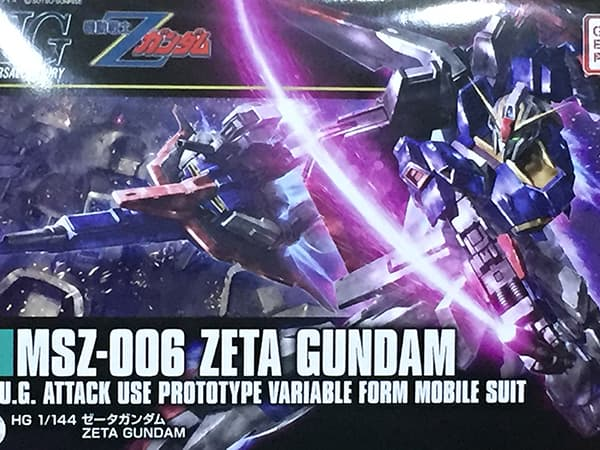 hguc_203_GUNDAM_EVOLUTION_PROJECT_Zガンダム_レビュー000