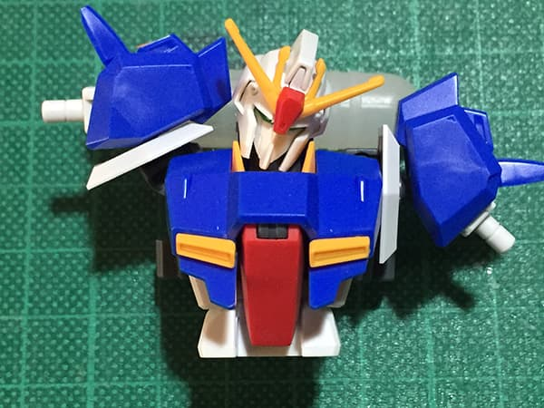 hguc_203_GUNDAM_EVOLUTION_PROJECT_Zガンダム_レビュー034