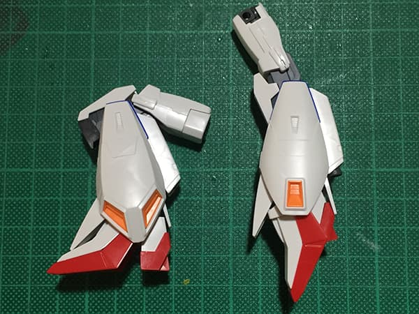 hguc_203_GUNDAM_EVOLUTION_PROJECT_Zガンダム_レビュー057