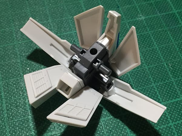 hguc_203_GUNDAM_EVOLUTION_PROJECT_Zガンダム_レビュー065