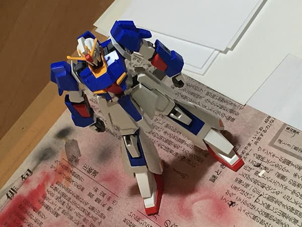 hguc_203_GUNDAM_EVOLUTION_PROJECT_Zガンダム_レビュー066