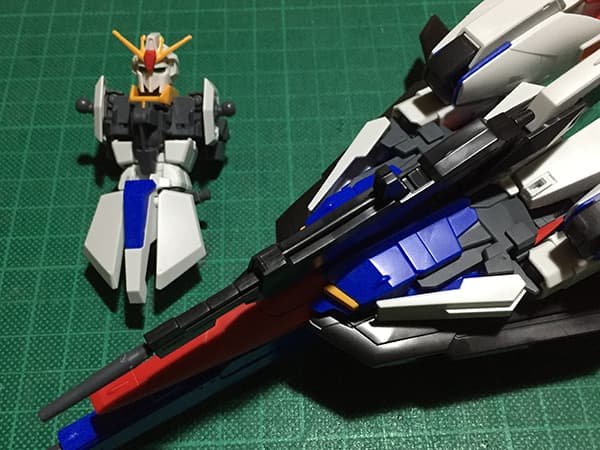 hguc_203_GUNDAM_EVOLUTION_PROJECT_Zガンダム_レビュー081