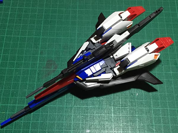 hguc_203_GUNDAM_EVOLUTION_PROJECT_Zガンダム_レビュー082