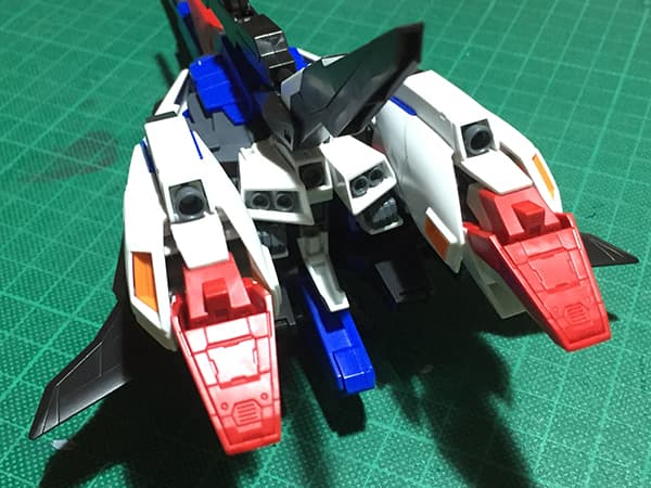 hguc_203_GUNDAM_EVOLUTION_PROJECT_Zガンダム_レビュー084