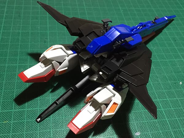 hguc_203_GUNDAM_EVOLUTION_PROJECT_Zガンダム_レビュー087