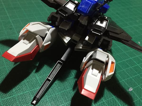 hguc_203_GUNDAM_EVOLUTION_PROJECT_Zガンダム_レビュー088