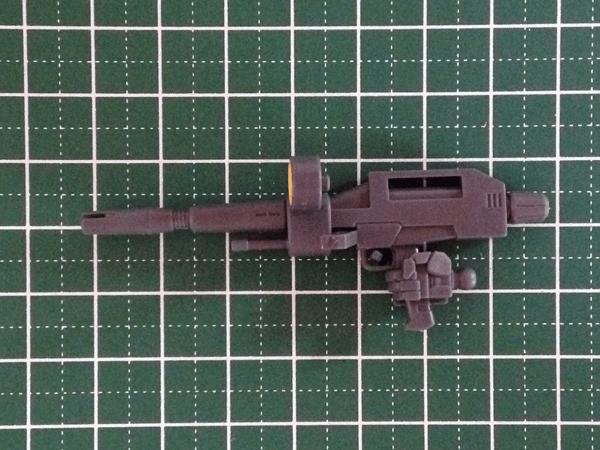 HGUC RX-78 REVIVE版 組立レビュー030