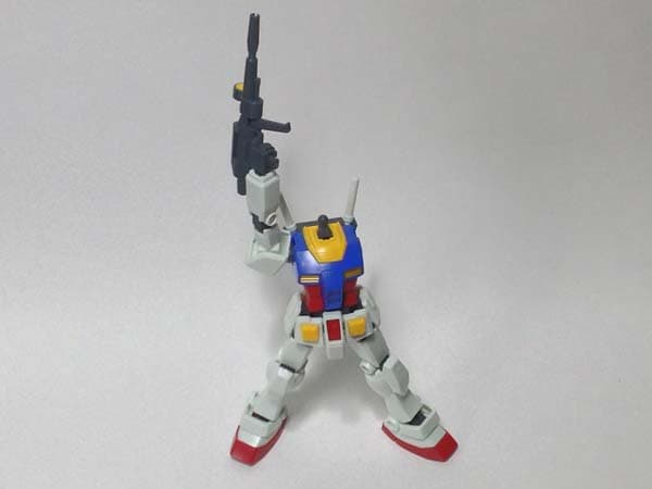 HGUC RX-78-2 REVIVE ラストシューティング02