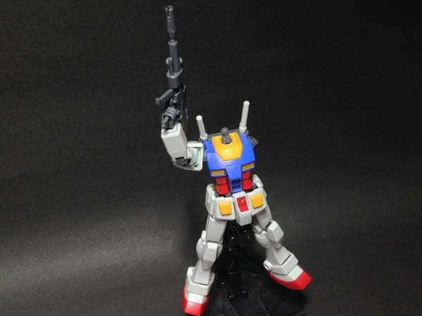 HGUC RX-78-2 REVIVE ラストシューティング03