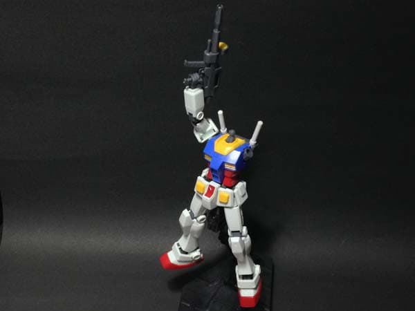 HGUC RX-78-2 REVIVE ラストシューティング04