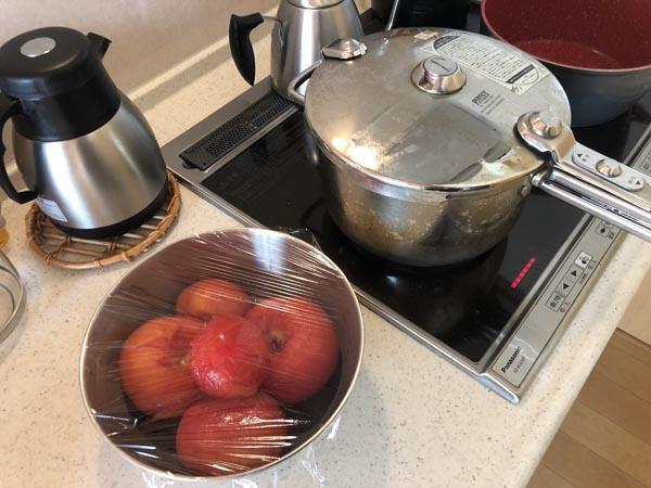 イタリアンなトマトベースの豚角煮の作り方004