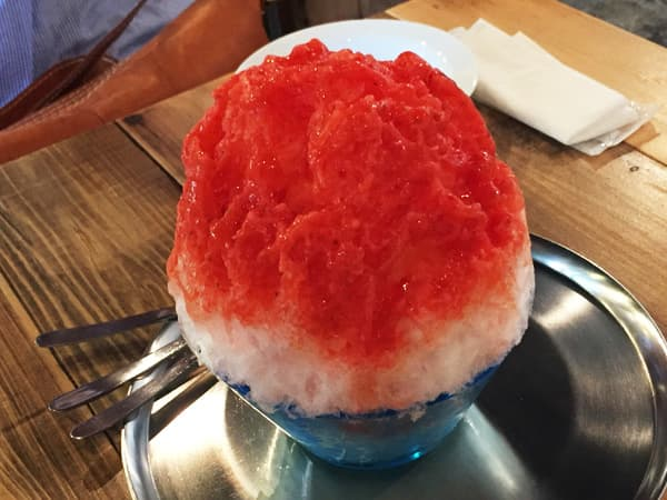 hihumiの極上かき氷004