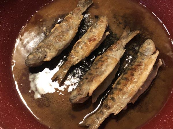 川魚の美味しい食べ方000